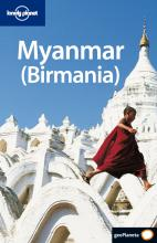 Lonely Planet Myanmar (Birmania)