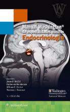 Manual Washington de especialidades clinicas. Endocrinologia