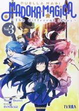 Madoka Magica : The different story 03