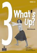 What's up?, 3 ESO. Workbook file