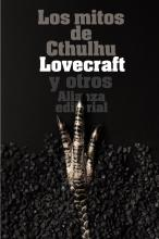 Los mitos de Cthulhu / The Myths of Cthulhu