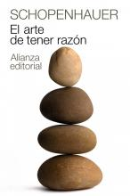 El arte de tener razon / The Art of Being Right