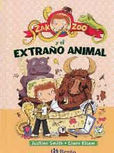 Zak Zoo y El Extrano Animal