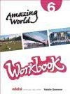 Amazing world, 6 Educación Primaria. Workbook