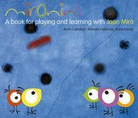 Los cuentos de la cometa. Mironins, a book for playing and learning with Joan Miró
