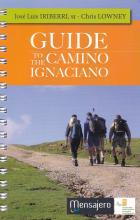 GUIDE TO THE CAMINO IGNACIANO