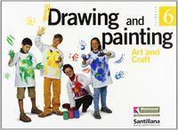 Art and Craft, drawing and painting, 6 Educación Primaria