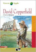 David Copperfield, ESO. Material auxiliar