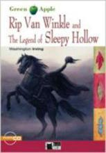 Rip Van Winkle and the legend of Sleepy Hollow, ESO. Material auxiliar