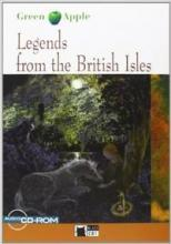 Legends from British Isles, ESO. Material auxiliar