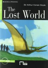 The lost world, ESO. Material auxiliar