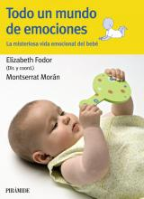 Todo un mundo de emociones / A world of emotions