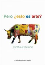 Pero Esto Es Arte / But, Is It Art ?: An Introduction to Art Theory