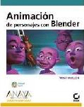 Animacion de personajes con Blender/ Introducing Character Animation with Blender