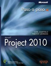 Project 2010 / Microsoft Project 2010