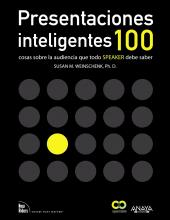 Presentaciones inteligentes / 100 Things Every Presenter Needs to Know About People