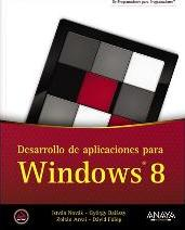 Desarrollo de aplicaciones para Windows 8 / Beginning Windows 8 Application Development