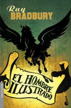 El hombre ilustrado / The Illustrated Man