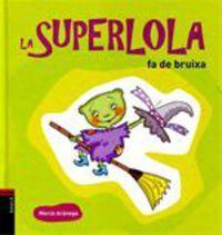 La Superlola fa de bruixa