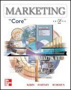 Marketing Core