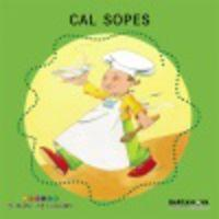 Cal Sopes / What Foothills