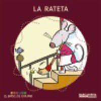 La Rateta / the Rat That Sweeping Staircase