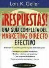 Respuestas! Una Guia Completa del Marketing.