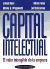 Capital Intelectural