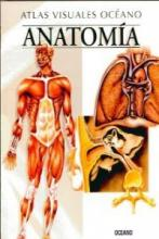 Anatomia - Atlas Visuales