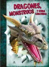 Dragones, monstruos y otras criaturas / Dragons, monsters and other creatures