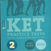 New KET Practice Tests: No. 2