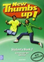 Thumbs Up 2: Student's Book Pack New Edition