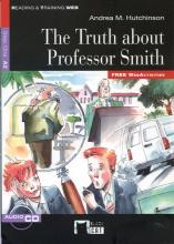 The truth about professor Smith, ESO. Auxiliar