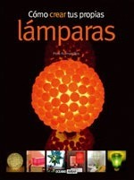 Como crear tus propias lamparas/ How To Create Your Own Lamps