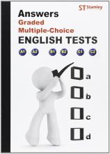 ENGLISH TESTS CLAVES A1 - C2