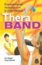 Entrenamiento muscular con la cinta elastica Thera-Band / Muscle Training With Thera-Band
