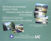 River Design and Environmental Protection in Europe