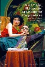 El inspector & El casamiento & Los jugadores / The inspector & The Marriage & The Players