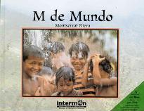 M de mundo/W is for world