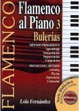 Flamenco al Piano 3