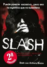 SLASH: LA AUTOBIOGRAFIA