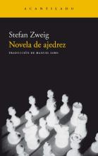 Novela De Ajedrez / Chess Novel