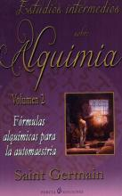 Estudios intermedios sobre alquimia / Intermediate studies on alchemy 2