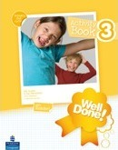 Well Done! 3 Activity Pack
