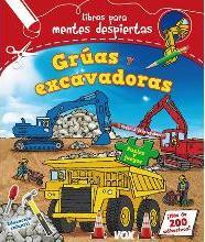 Grúas y excavadoras / Towing and excavators