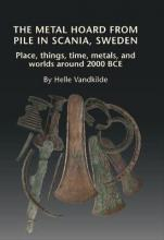 Metal Hoard from Pile in Scania, Sweden