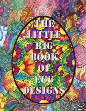 The Little Big Book of Egg Designs
