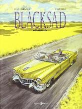 Amarillo. Blacksad