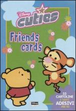 Friends cards