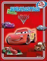 Cars. Superstaccattacca Special